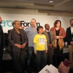 The Arcus Foundation intersex Forum – intersex activists from around the world.