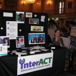 The interACT display