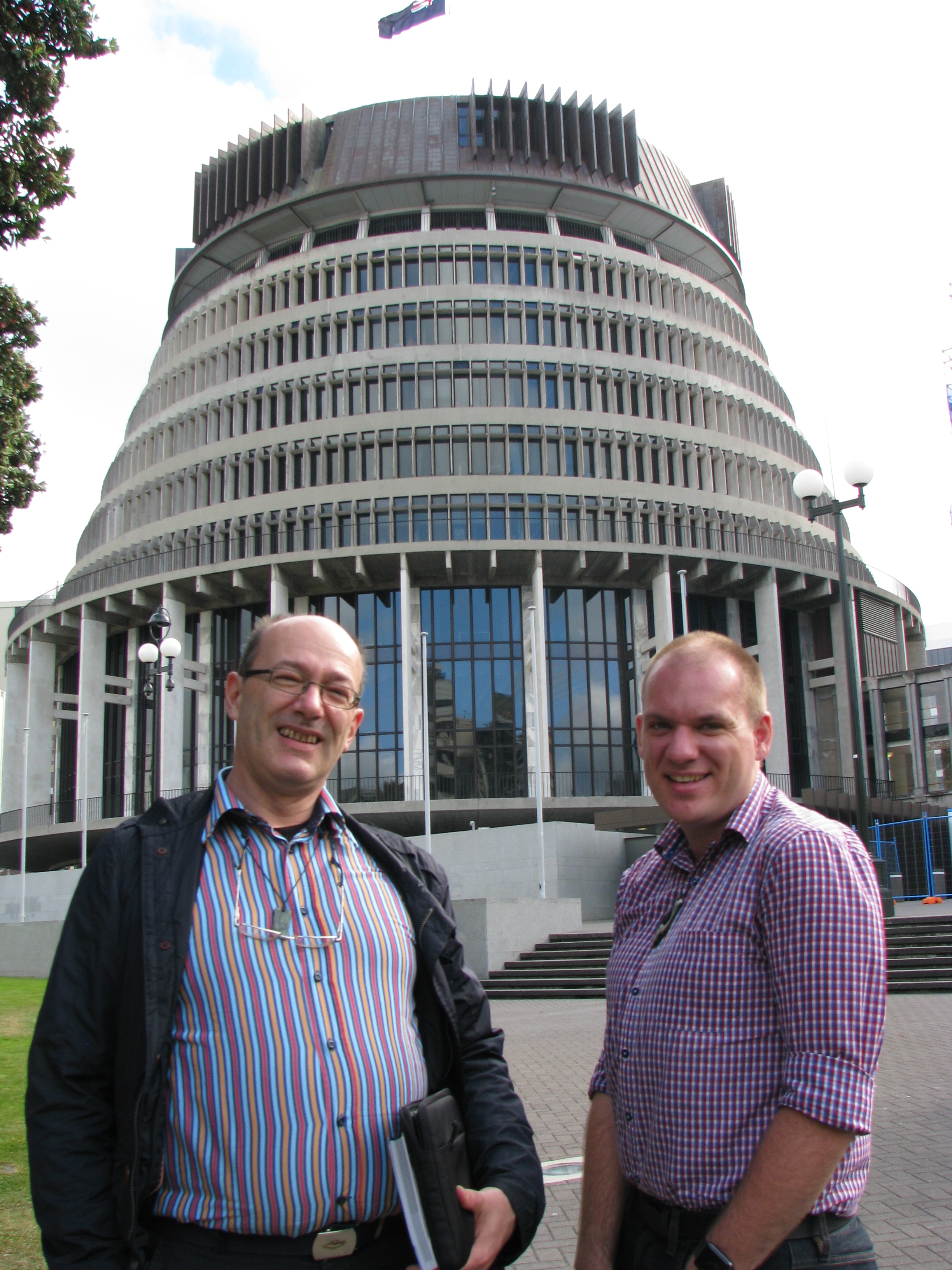 That would Homosexual law reform new zealand
